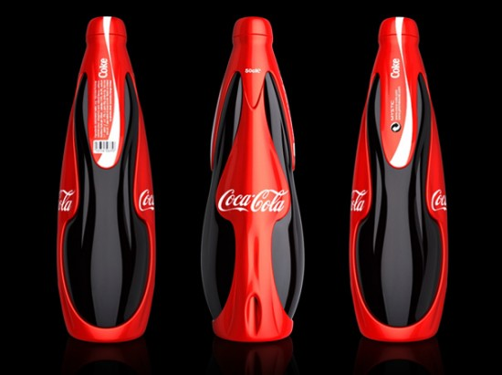 packaging coca-cola Mystic